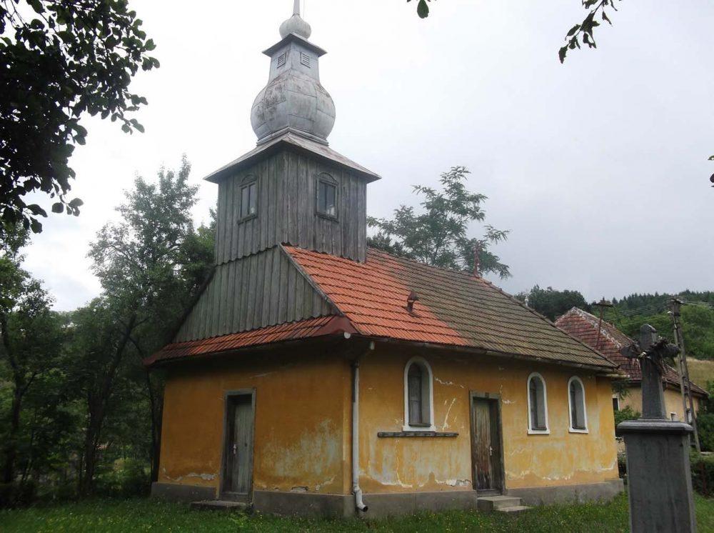 Biserica Grosi (2)