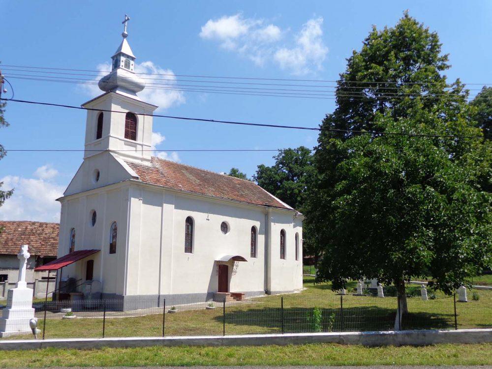 Biserica Varadia..