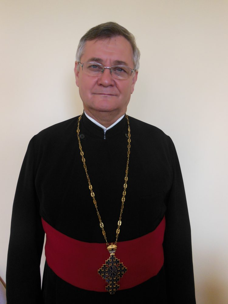 Pr.dr. Vasilie- Ioan Pop