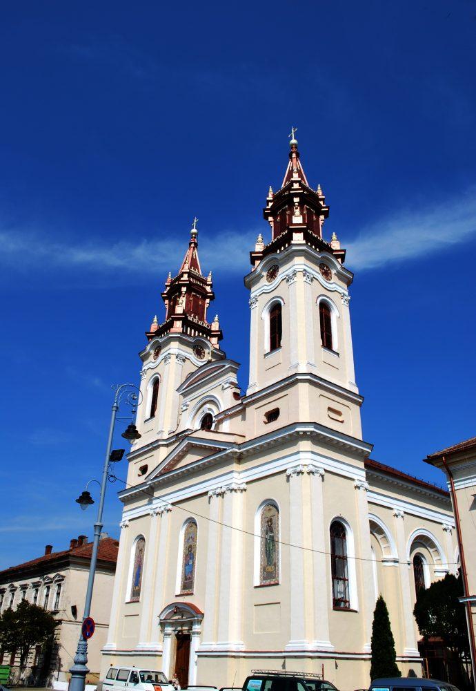 Catedrala Veche azi