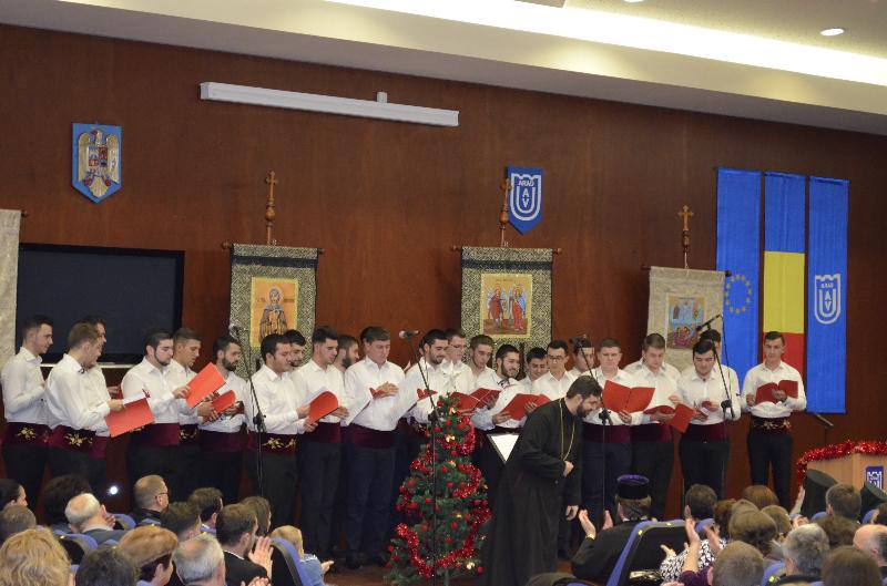"""Corul Bărbătesc """"Atanasie Lipovan"""" (1)"""