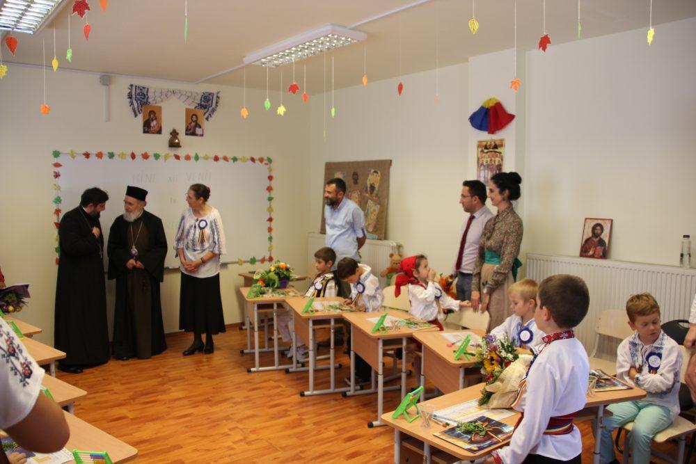 deschidere scoala Sf Nicolae 5