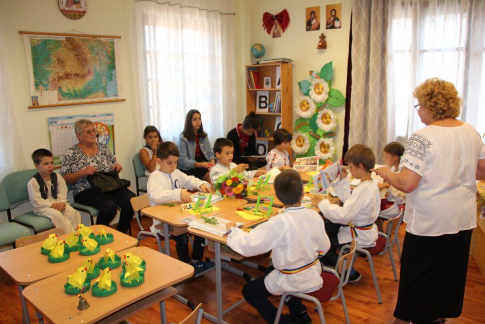 deschidere scoala Sf Nicolae 6